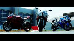 Ogni superbike ha il suo pilota - Immagine: 5
