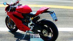 Ogni superbike ha il suo pilota - Immagine: 8