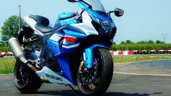Ogni superbike ha il suo pilota - Immagine: 9