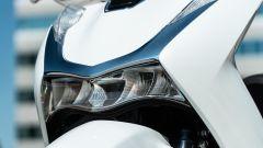 Comparativa scooter 150: Honda SH 150 2020, il nuovo frontale
