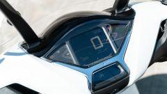 Comparativa scooter 150: Honda SH 150 2020, la strumentazione inedita