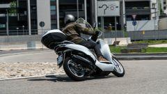 Comparativa scooter 150: meglio Honda SH o Piaggio Medley? - Immagine: 6