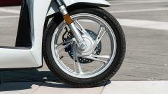 Comparativa scooter 150: meglio Honda SH o Piaggio Medley? - Immagine: 9