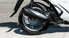 Comparativa scooter 150: meglio Honda SH o Piaggio Medley? - Immagine: 10