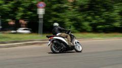 Comparativa scooter 150: meglio Honda SH o Piaggio Medley? - Immagine: 22