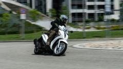 Comparativa scooter 150: meglio Honda SH o Piaggio Medley? - Immagine: 23