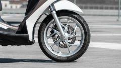 Comparativa scooter 150: meglio Honda SH o Piaggio Medley? - Immagine: 26