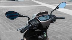 Comparativa scooter 150: meglio Honda SH o Piaggio Medley? - Immagine: 30