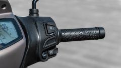 Comparativa scooter 150: meglio Honda SH o Piaggio Medley? - Immagine: 31