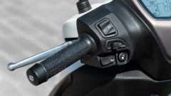 Comparativa scooter 150: meglio Honda SH o Piaggio Medley? - Immagine: 32