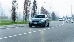 BMW X2 vs Mercedes GLA vs Volvo XC40: i suv compatti premium... alla spina! - Immagine: 5