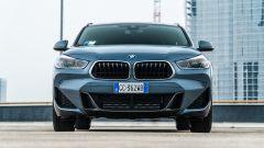 BMW X2 vs Mercedes GLA vs Volvo XC40: i suv compatti premium... alla spina! - Immagine: 16