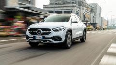 BMW X2 vs Mercedes GLA vs Volvo XC40: i suv compatti premium... alla spina! - Immagine: 27
