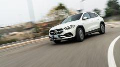 BMW X2 vs Mercedes GLA vs Volvo XC40: i suv compatti premium... alla spina! - Immagine: 28