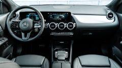 BMW X2 vs Mercedes GLA vs Volvo XC40: i suv compatti premium... alla spina! - Immagine: 30
