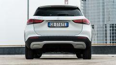 BMW X2 vs Mercedes GLA vs Volvo XC40: i suv compatti premium... alla spina! - Immagine: 39