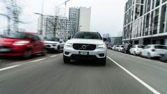 BMW X2 vs Mercedes GLA vs Volvo XC40: i suv compatti premium... alla spina! - Immagine: 47