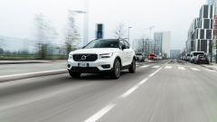 BMW X2 vs Mercedes GLA vs Volvo XC40: i suv compatti premium... alla spina! - Immagine: 46