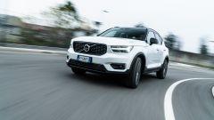 BMW X2 vs Mercedes GLA vs Volvo XC40: i suv compatti premium... alla spina! - Immagine: 48
