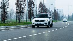 BMW X2 vs Mercedes GLA vs Volvo XC40: i suv compatti premium... alla spina! - Immagine: 49