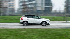 BMW X2 vs Mercedes GLA vs Volvo XC40: i suv compatti premium... alla spina! - Immagine: 50