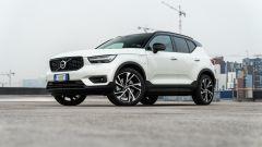 BMW X2 vs Mercedes GLA vs Volvo XC40: i suv compatti premium... alla spina! - Immagine: 59