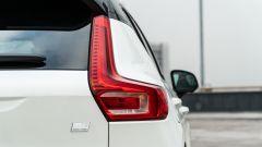 BMW X2 vs Mercedes GLA vs Volvo XC40: i suv compatti premium... alla spina! - Immagine: 64