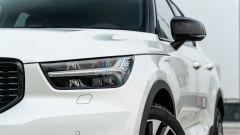 BMW X2 vs Mercedes GLA vs Volvo XC40: i suv compatti premium... alla spina! - Immagine: 66