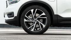 BMW X2 vs Mercedes GLA vs Volvo XC40: i suv compatti premium... alla spina! - Immagine: 69