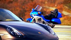 Comparative moto, i duelli più... caldi - Immagine: 22