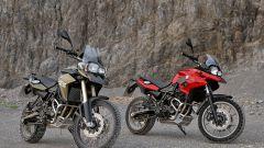 Comparative moto, i duelli più... caldi - Immagine: 11