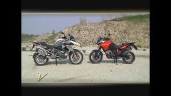 Comparative moto, i duelli più... caldi - Immagine: 9