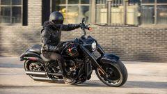 Compleanno per la Harley Fat Boy: 30 anni di attività