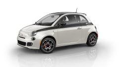 Quotazioni da capogiro per la Fiat 500 Usa - Immagine: 1