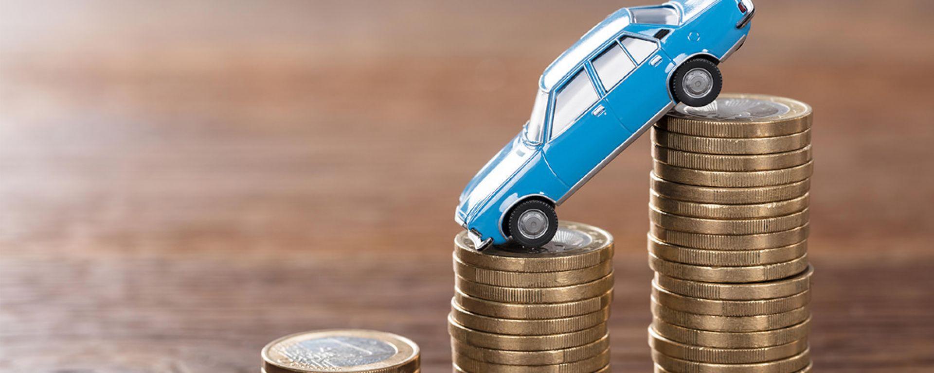 Comprare l'auto a rate, quando conviene (e quando invece no)
