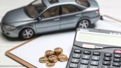 Comprare l'auto a rate, questione di calcoli