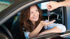 Comprare l'auto nuova, quando è meglio farlo? I consigli