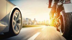 Comunicazione auto moto