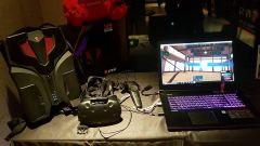 Con i nuovi notebook MSI è possibile immergersi nella Virtual Reality