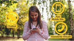 Con la diffusione degli smartphone, gli assistenti digitali si moltiplicano