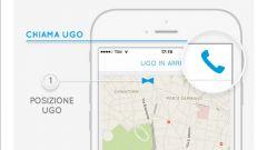 Con l'App Ugo, a Milano, l'autista ti raggiunge ovunque - Immagine: 1