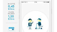 Con l'App Ugo, a Milano, l'autista ti raggiunge ovunque - Immagine: 4