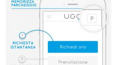 Con l'App Ugo, a Milano, l'autista ti raggiunge ovunque - Immagine: 6