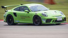 Con le Michelin Pilot Sport Cup2 Connect sulla Porsche GT3 RS