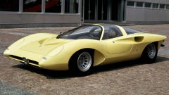 Concept 33/2 Coupé Speciale Pininfarina