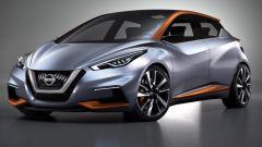 * Nuova Nissan Micra: sarà elettrica? Scompare? Le ultime news