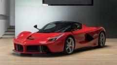 2,1 milioni di euro per la Ferrari LaFerrari...senza poterla usare
