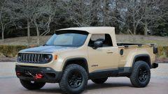 I concept proposti da Jeep per il Moab Safari 2016 - Immagine: 3