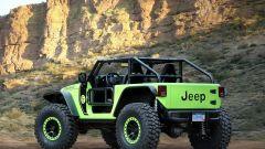 I concept proposti da Jeep per il Moab Safari 2016 - Immagine: 5