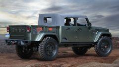 I concept proposti da Jeep per il Moab Safari 2016 - Immagine: 7